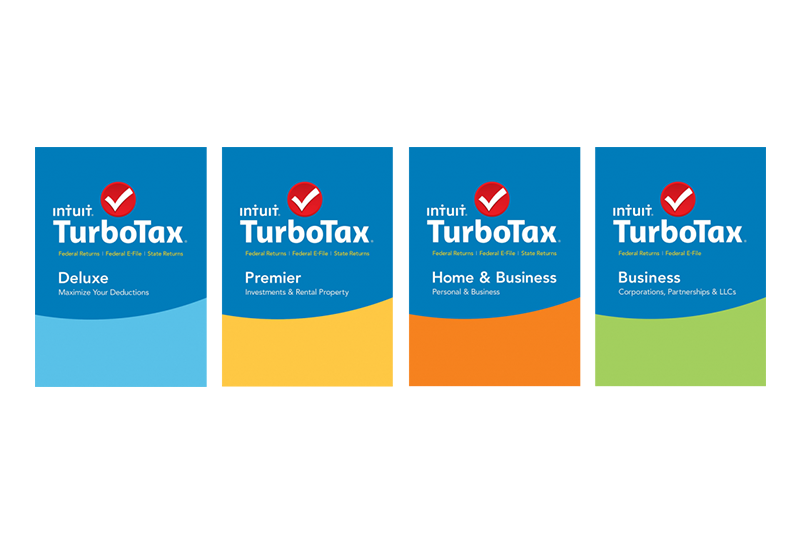 This Years TurboTax 2017 Products Line Includes: